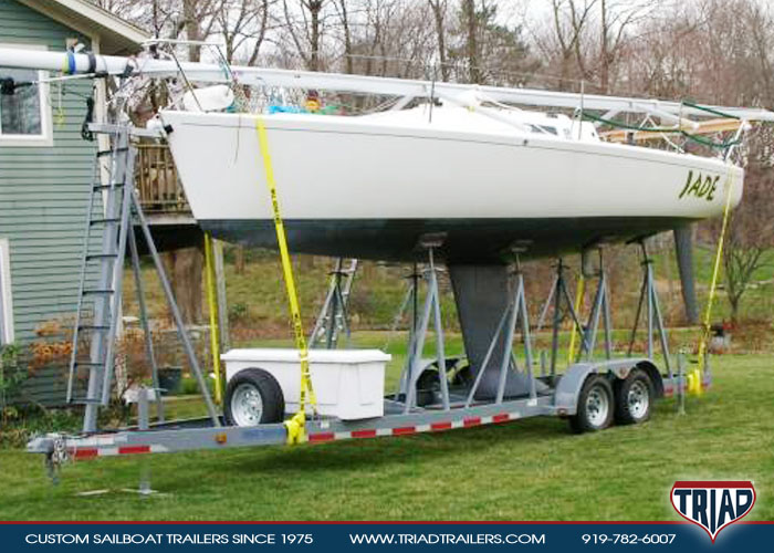 Triad Trailers – J92S. Back to Top|Contact Us|Share On Pintrest|Request A ...
